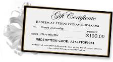 giftcertificate recipient