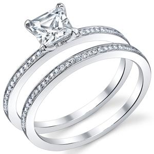 eternity engagement rings budget