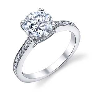 diamond eternity engagement rings budget diamond engagement rings ... 319bbcd93f57