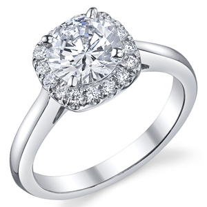 engagement usa pave best solitaire ring band plain with elegant wedding of rings